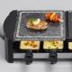 Severin RG9645 Raclette - 8 Personer
