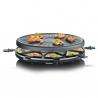 Severin RG2681 Raclette - 8 Personer