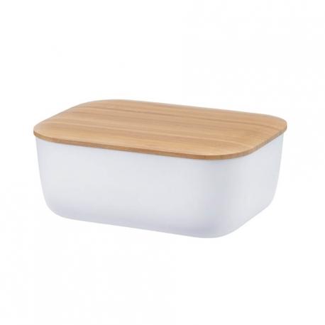 RIG-TIG Box-It Smørboks Hvid