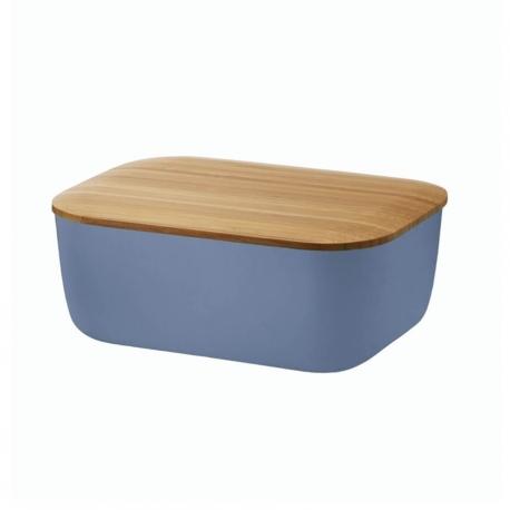 RIG-TIG Box-It Smørboks Blå