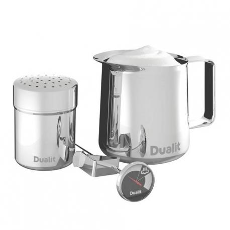 Dualit Barista Kit 3 Dele