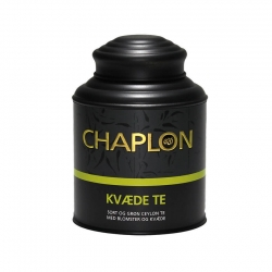 Chaplon Kvæde Te