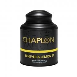 Chaplon Ingefær og Lemon Te