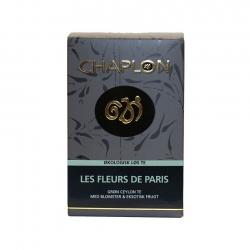 Chaplon Grøn Te Les Fleur de Paris Refill 100g