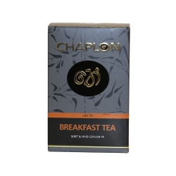 Chaplon Breakfast Tea Refill 100g