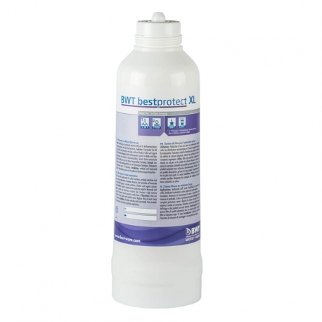BWT Bestprotect XL Vandfilter Jura