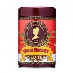 Østerlandsk Thehus Iced Tea Goji Berry Sukkerfri 500g