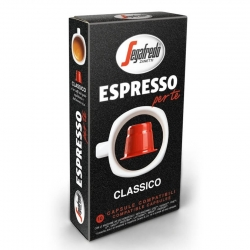 Segafredo Espresso Classico Kaffekapsler