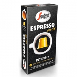 Segafredo Espresso Intenso Kaffekapsler