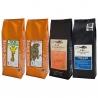 Afrika Mixpakke -  4 varianter