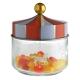 Alessi Circus Opbevaringsglas 50 cl