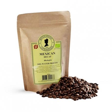 Østerlandsk Thehus Mexican Kaffe Decaf 250g
