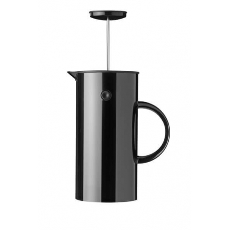 Stelton EM Press Stempelkande Sort