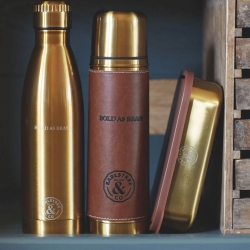 Earlstree & Co To Go 0,5L Guld