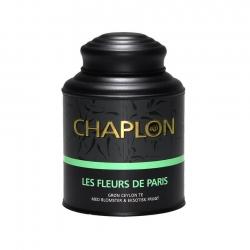 Chaplon Grøn Te Les Fleur de Paris
