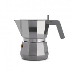 Alessi Moka Espressokande 3 Kop.