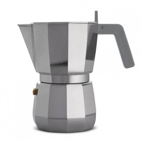 Alessi Moka Espressokande 6 Kop.