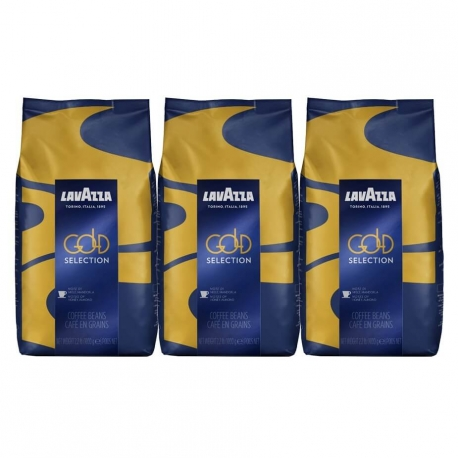 Lavazza Gold Selection 3 kg