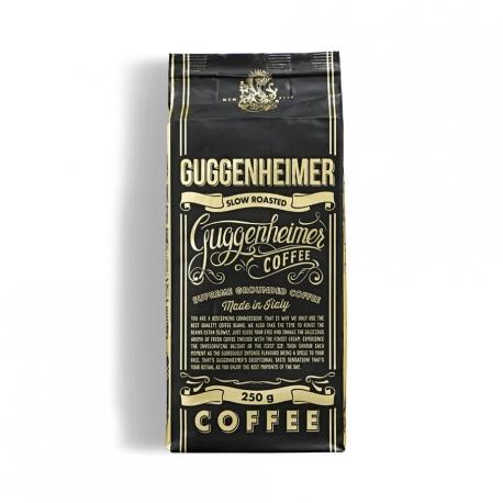 Guggenheimer Coffee Supreme 250g - Formalet