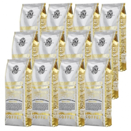 Guggenheimer Coffee Gourmet Arabica 6kg