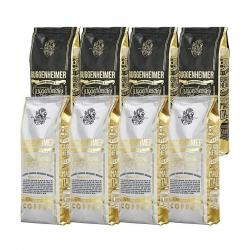 Guggenheimer Coffee Mixpakke 4kg
