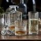 Lyngby Brillante Whiskysæt Krystal