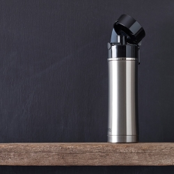 Thermos Sipp Drikkeflaske 0,53L Stål