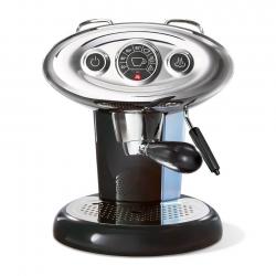 Illy X7.1 Kapsel-espressomaskine Sort