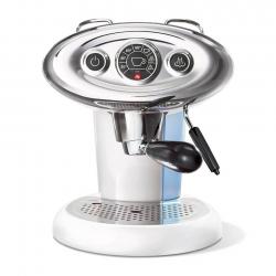 Illy X7.1 Kapsel-espressomaskine Hvid