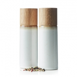Bitz Salt & Pebersæt Creme