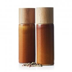 Bitz Salt & Pebersæt Amber