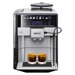 Siemens TE657313RW EQ6 s700 Inkl. Rigtig Kaffe & Pleje