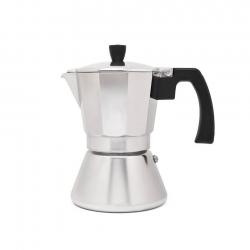 Bredemeijer Tivoli Espressokande Aluminium 6 Kop