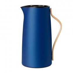 Stelton Emma Termokande Kaffe 1,2L - Dark Blue