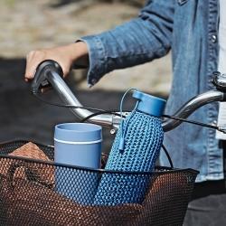 RIG-TIG Catch-It Drikkeflaske 0,6L Blå