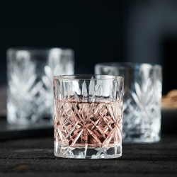 Lyngby Melodia Vandglas 6 stk 23cl