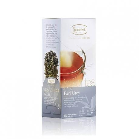 Ronnefeldt Joy of Tea Earl Grey 15 stk