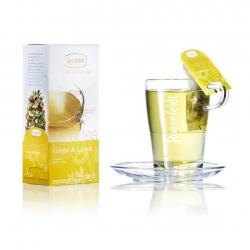 Ronnefeldt Joy of Tea Ginger & Lemon 15 stk
