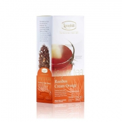 Ronnefeldt Joy of Tea Rooibos Cream Orange 15 stk