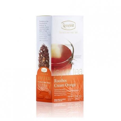 Ronnefeldt Joy of Tea Rooibos Cream Orange 15 stk