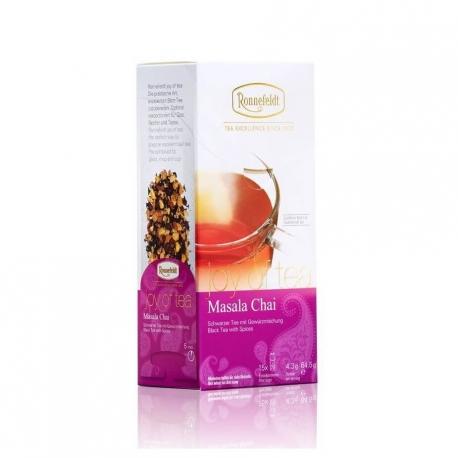 Ronnefeldt Joy of Tea Masala Chai 15 stk
