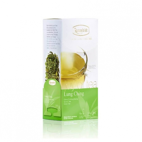 Ronnefeldt Joy of Tea Lung Ching 15 stk