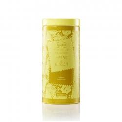 Ronnefeldt Tea Couture Herbs & Ginger