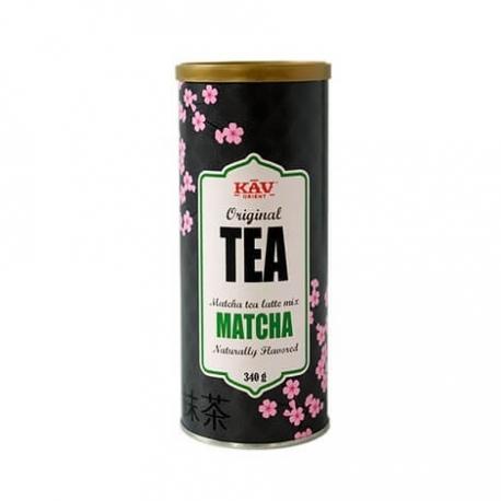 KAV Matcha Latte