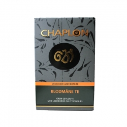 Chaplon Blodmåne Te Refill 100g