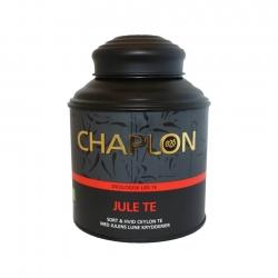 Chaplon Jule Te Økologisk