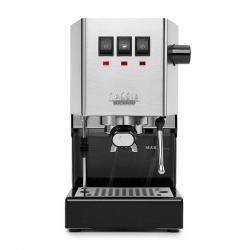 Gaggia Classic Pro Inkl. Kaffe & Tilbehør