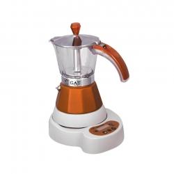 G.A.T Vintage Espressokande Kobber 4-6 kops