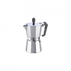 G.A.T Lady Oro Espressokande Stål 2 kops
