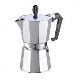 G.A.T Lady Oro Espressokande Stål 12 kops